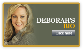 Read Christian women's speaker, Deborah Ross' Bio